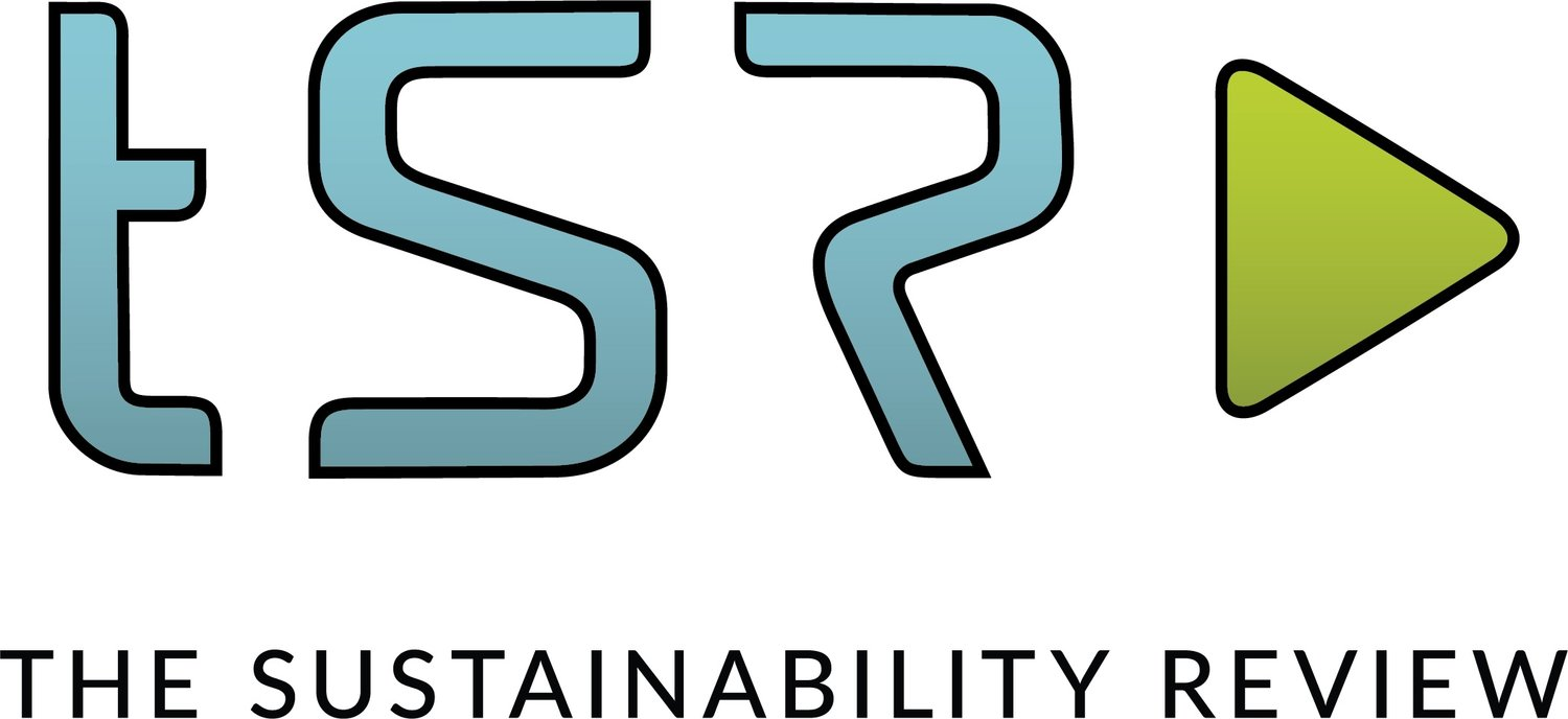 The Sustainability Review