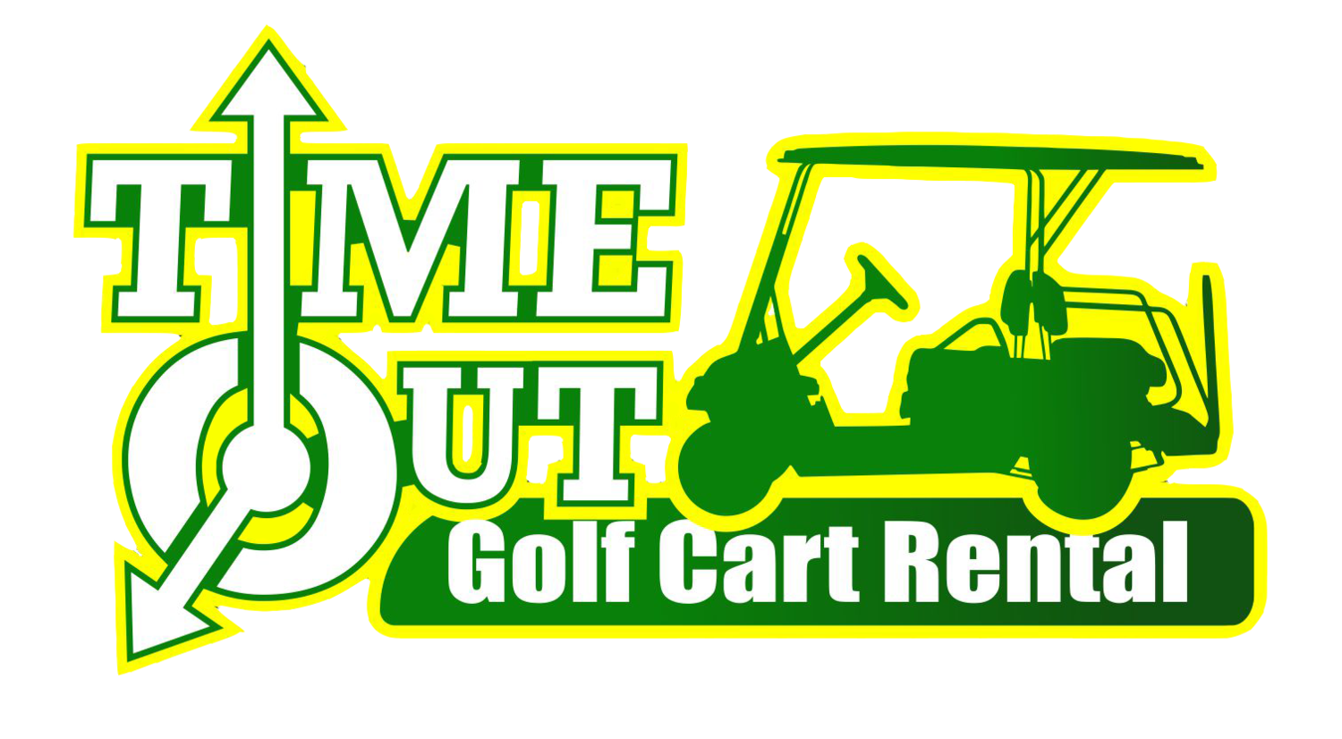 Time Out Golf Cart Rental