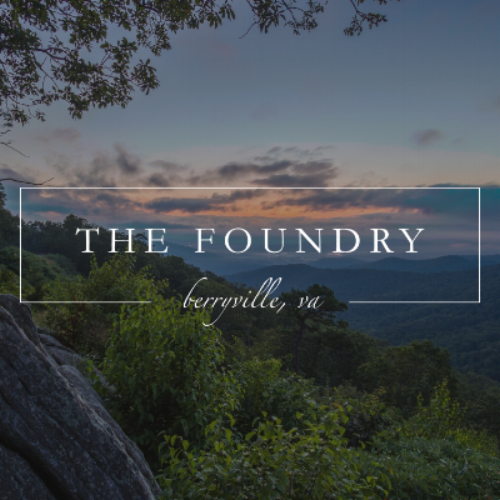 The Foundry -