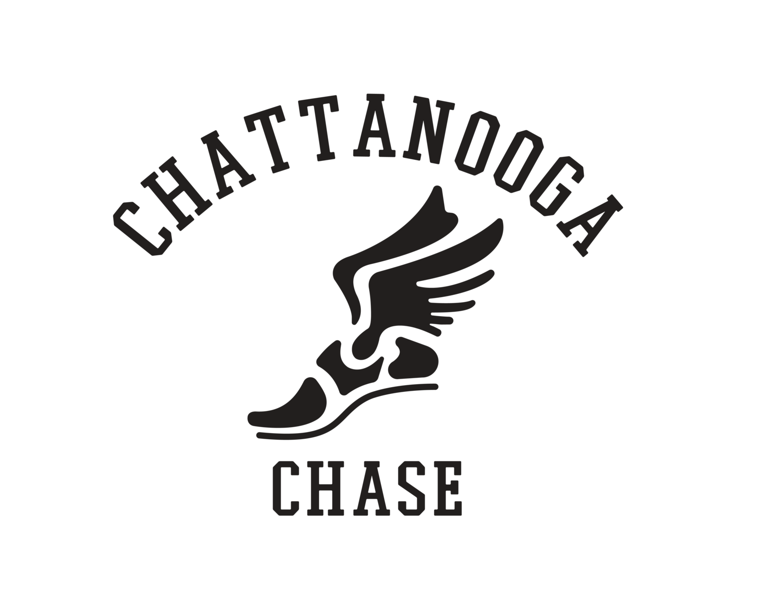 Chattanooga Chase