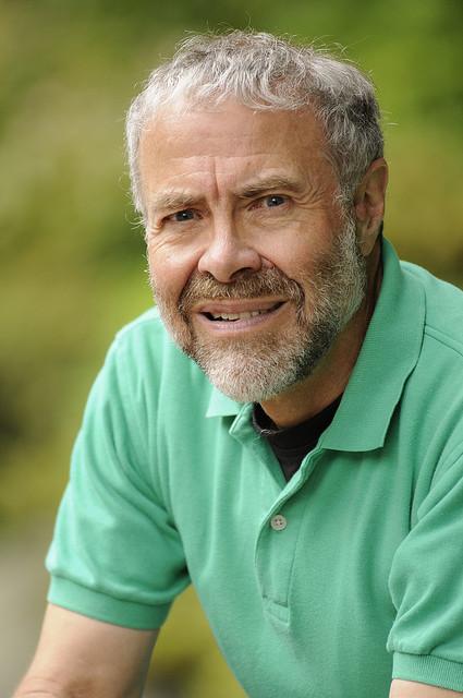 Dr. Rick Barichello