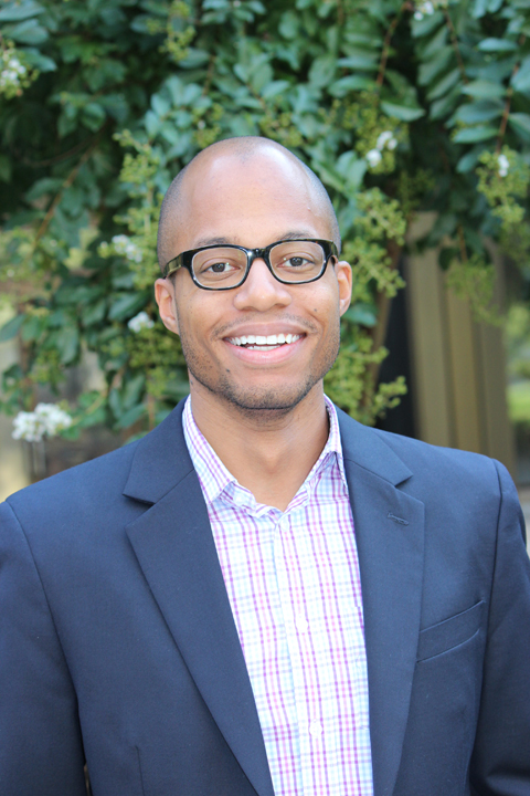 Darius Graham is the Director of the Social Innovation Lab at Johns Hopkins University and a startup ecosystem builder in Baltimore, MD.