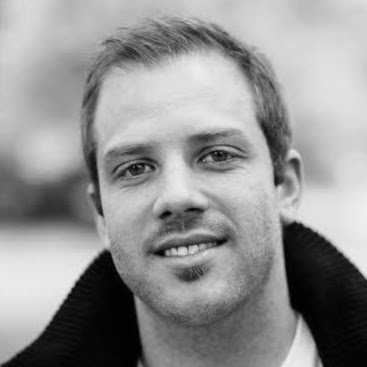 Lee Reeves, co-founder of Startup253