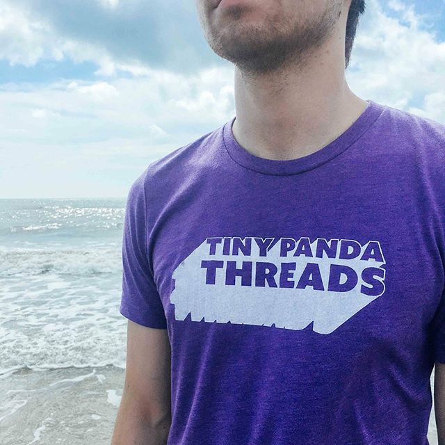 $7 tees for everybody. Really! Hit the jukebox of t-short fun at the link in our bio.