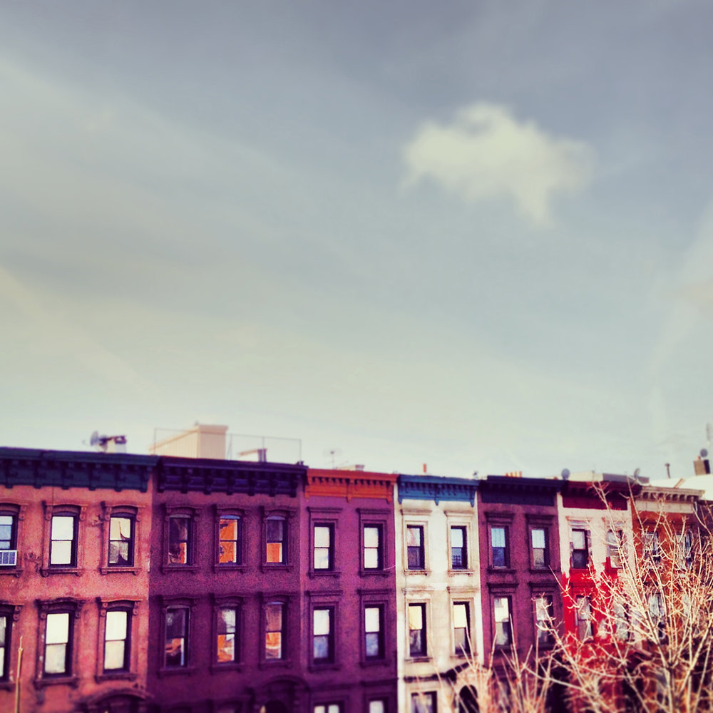 BrooklynBuildingsNewYorkbyEmmaFreeman
