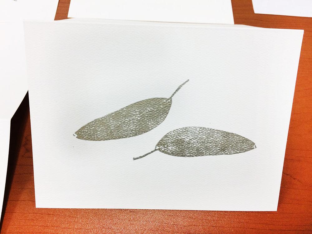 BotanicalPrintingClassPlants