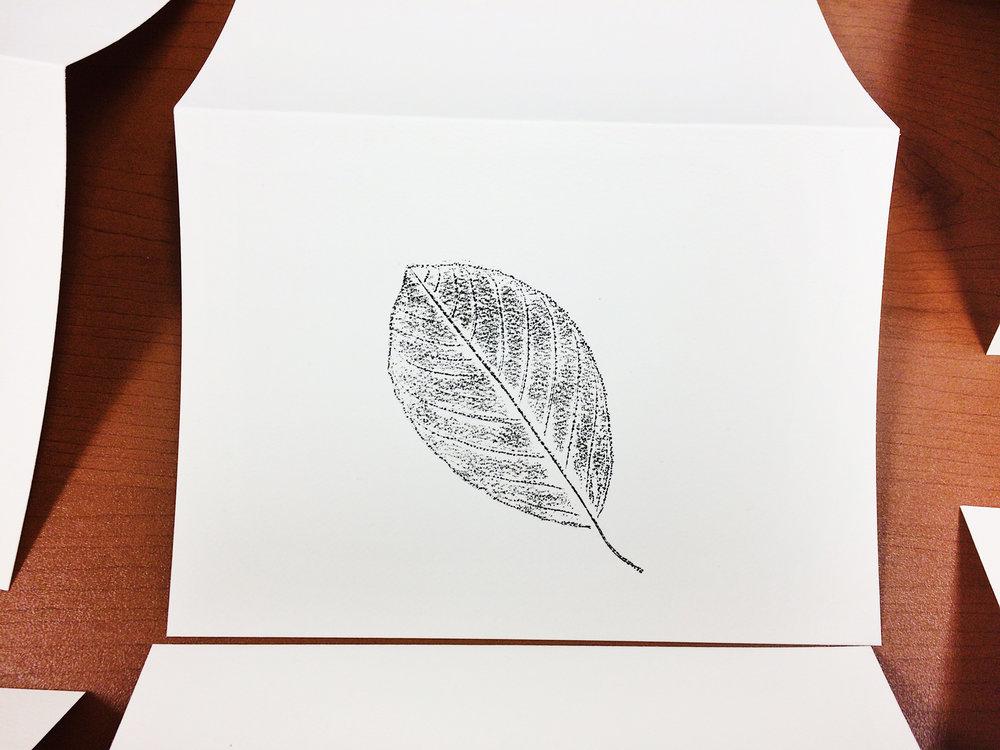 BotanicalNotecardsPrintingClass