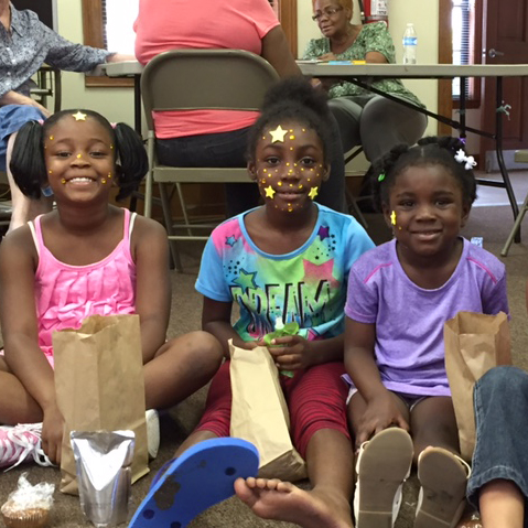 GROVE WAY HOUSING AUTHORITY Serves our local community in Roswell, GA. by providing tutoring, bible study, and a stable after school environment with the goal of building strong relationships within the community.