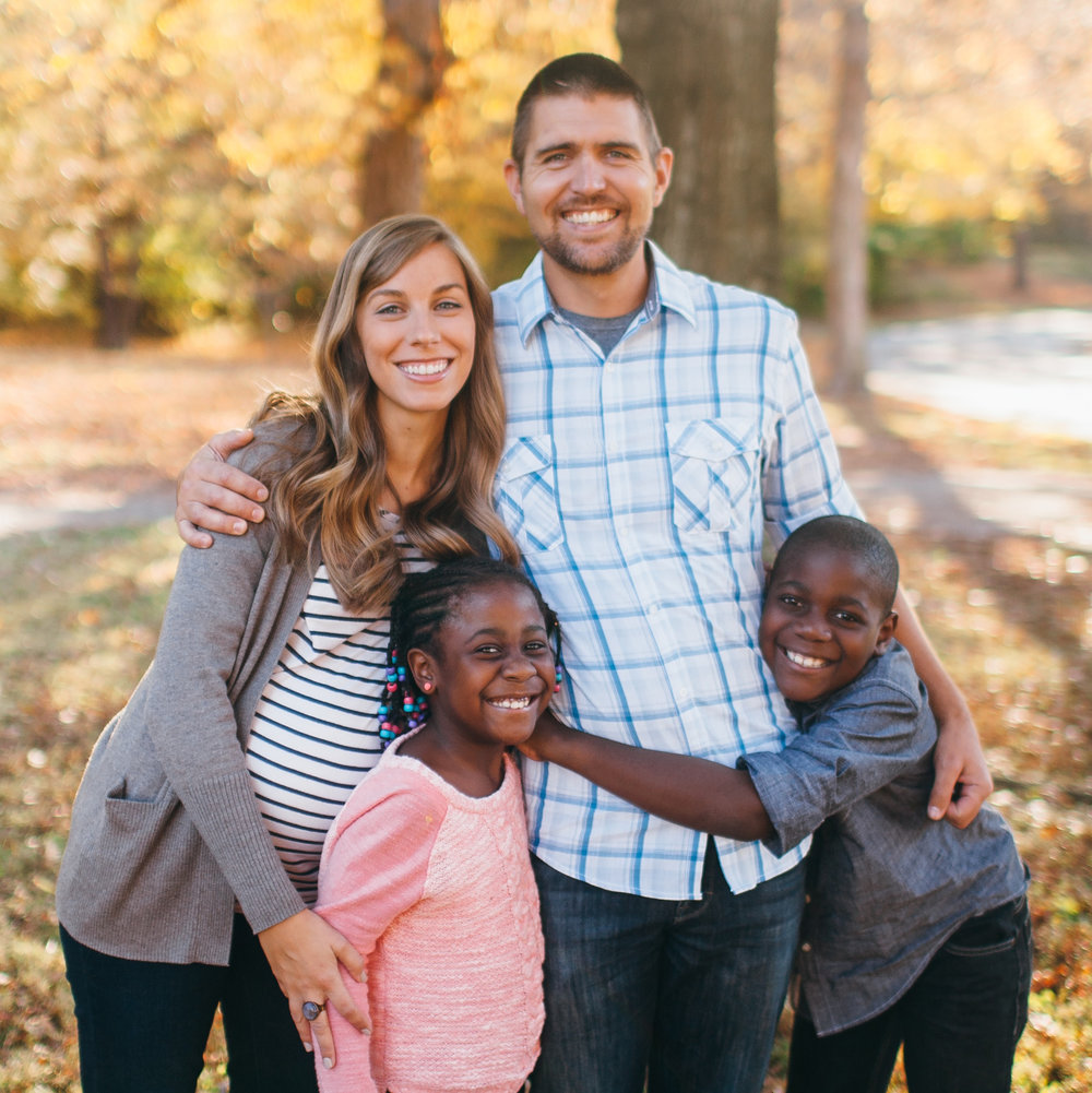 THE TAYLOR FAMILY - REDEMPTION CHURCH Jeremiah, Lauren, Maya, Jason & Selah are planting a church in an area of Miami, FL called Little Haiti. This is an inner city area of Miami that desperately needs physical help and the hope of the Gospel.