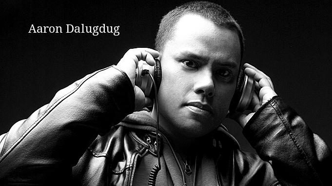 DJ Aaron Daludug