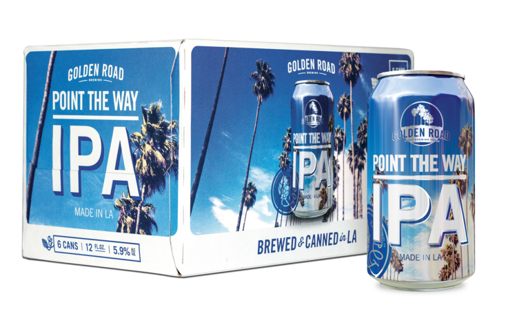 Point The Way IPA.png