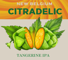 New Belgium Citradelic Tangerine IPA - Logo.jpg