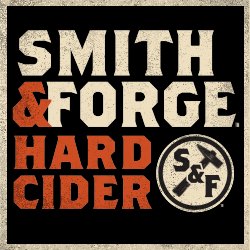 Smith & Forge Hard Cider - Label.png