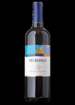 Meridian Cabernet Sauvignon - Bottle.png