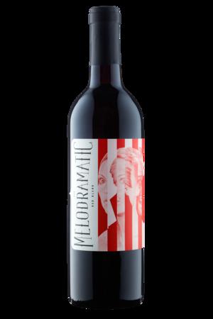 Melodramatic Red Blend - Bottle.png