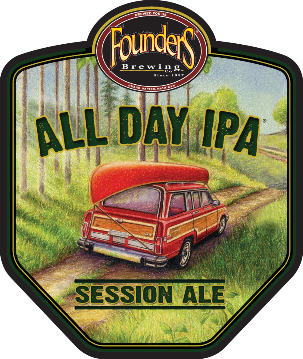 Founders All Day IPA - Label.png