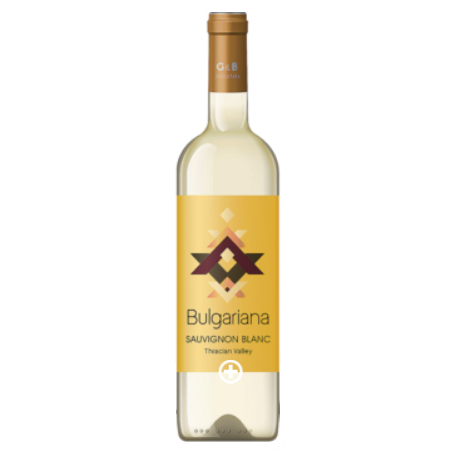 Bulgariana Sauvignon Blanc - Bottle.jpg