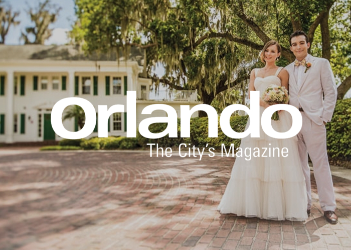 Old Florida Charm - feat. Melanie Pace