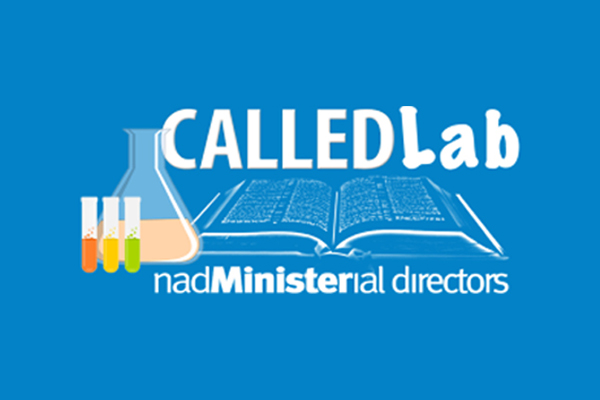 CalledLab monthly webinars for ministerial directors