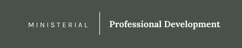 Banner-Ministerial-Professional Development.jpg
