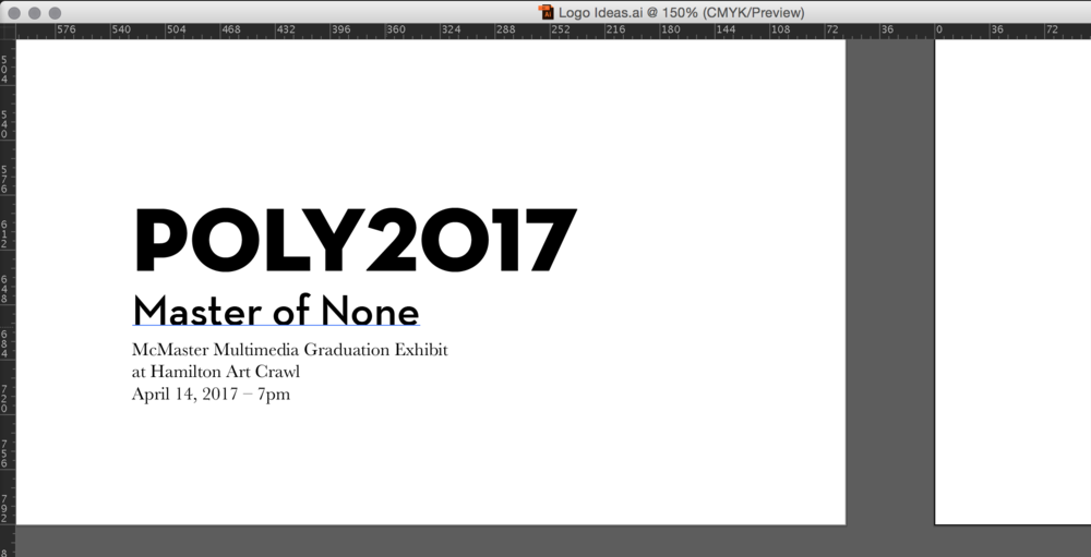 We paired the typefaces Neutra (Neutra Display Tiling for titles; Neutra Text for body) and Baskerville together. Absolute beauty.