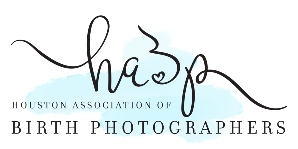 Houston Association of Birth Photographers