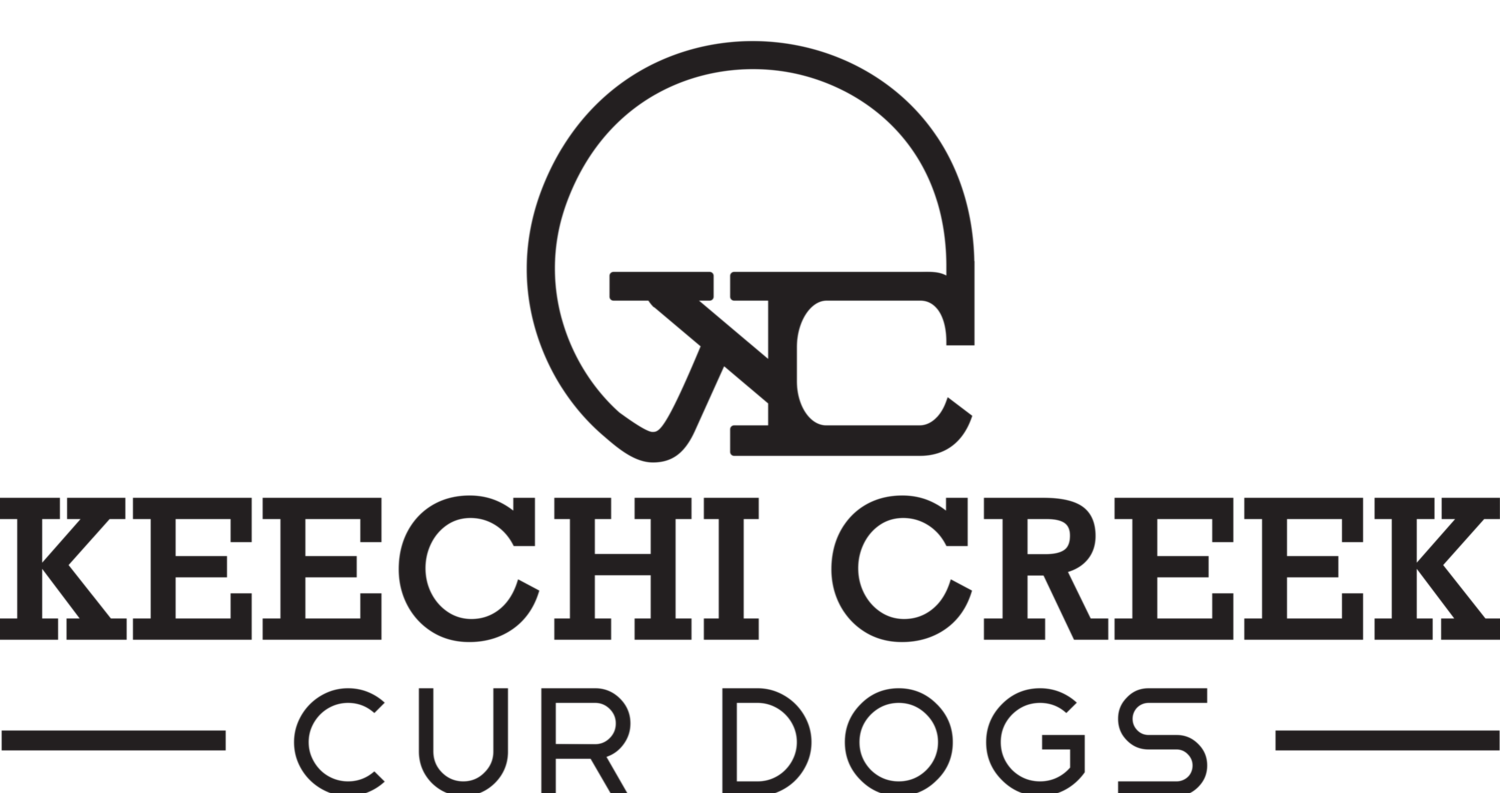 Keechi Creek Cur Dogs