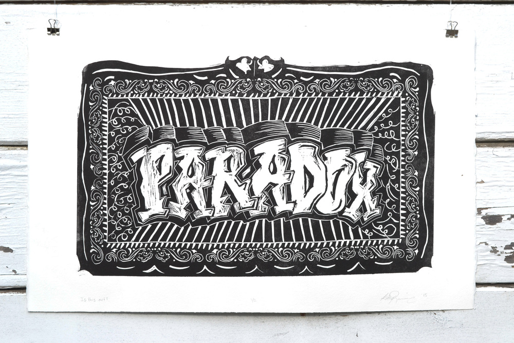 Miss-Kathy-Ramirez-Paradox-relief-print-black-and-white.jpg
