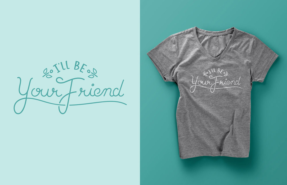 womens-friendship-t-shirt-fuze-branding