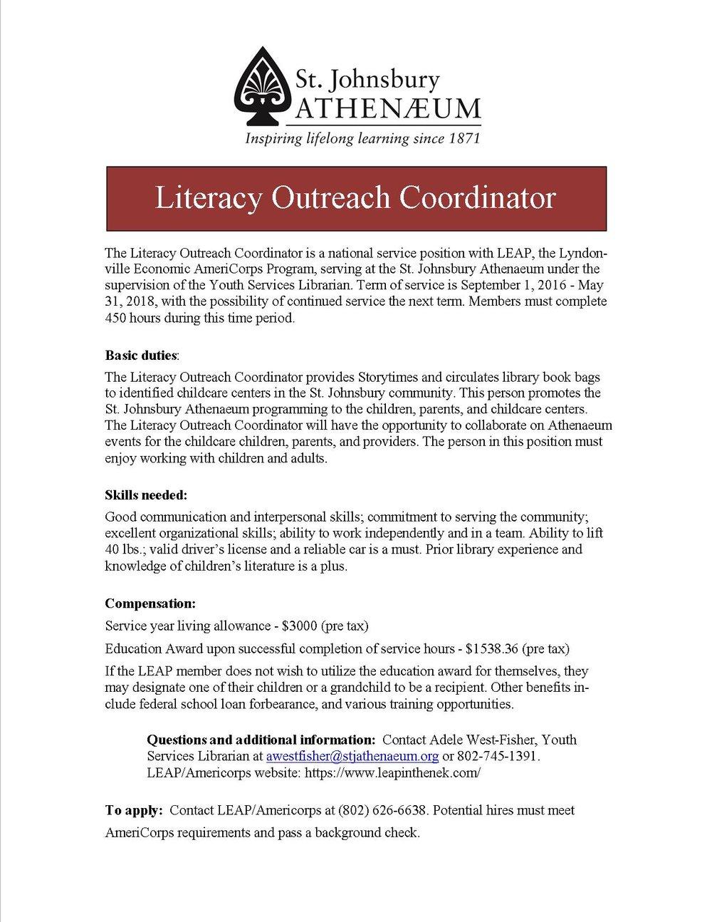 Literacy Outreach Coordinator.jpg