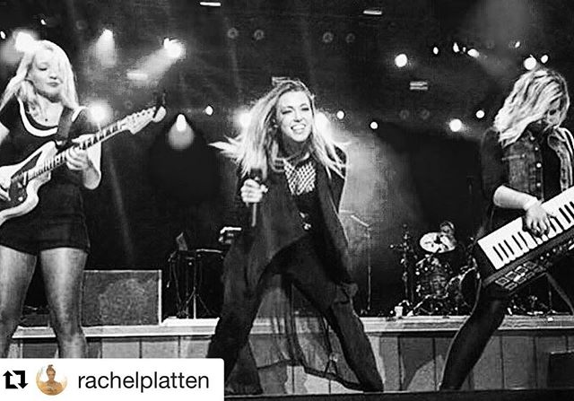 Looking forward to having  @rachelplatten back in #LA and on our stage this Saturday, Sept 17, 2016 at #WeAreLAFest at @stubhubcenter. Get tickets now at wearelafest.org  The lineup includes #TheReluctantApostles with @KateySagal (@sonsofanarchy), @kevincostnermodernwest, @justinwillman (#Cupcakewars), @jessicaesanchez and @cimorelliband  Proceeds from the We Are LA Festival benefit seven LA children's charities including @ja_socal  @american32  @casa.la  @happytrailsforkids @826la & the #TimeTravelMart, @richstonefamily  and @la_galaxy_foundation.  #partyforacause #positivemusic #LAmusic #RachelPlatten #FightSong #BetterPlace #StandbyYou #music #Socalmusic #socalfamily #socal  #Repost @rachelplatten with @repostapp ・・・ 👭👭👭🤘🏻🤘🏻🤘🏻 LOVE YOU WASHINGTON!!!