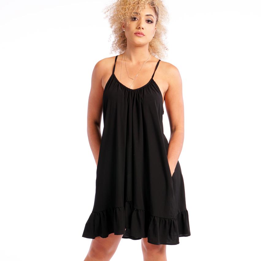 Sienna Pocket Dress, $68