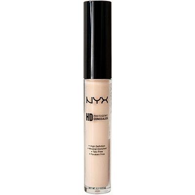 NYX HD Concealer, $5