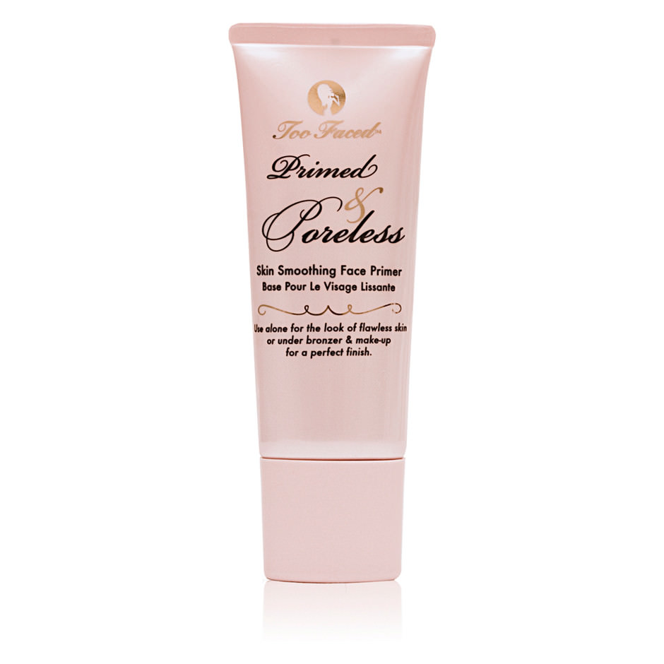 Too Faced Poreless Primer, $30