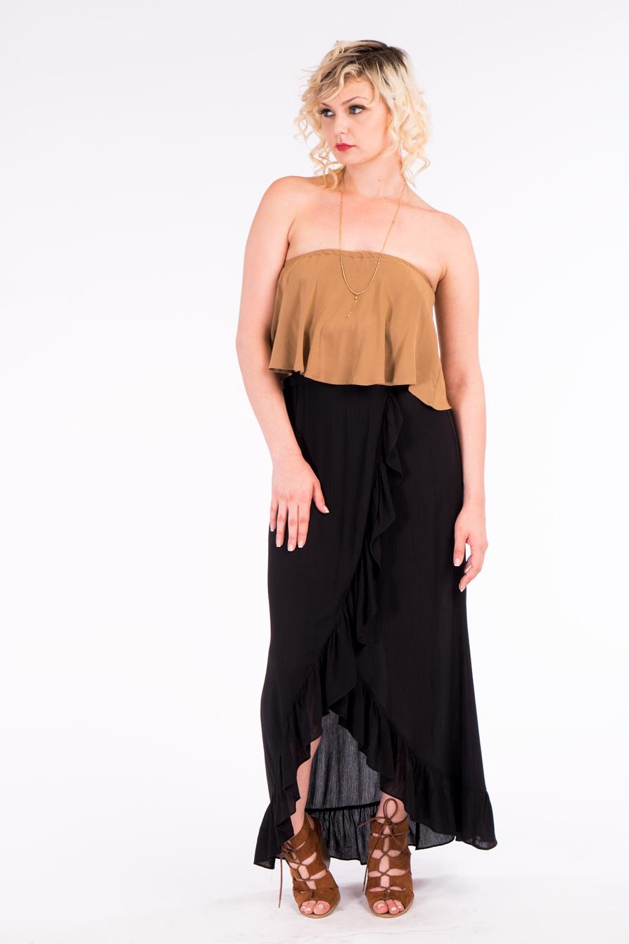 Theo Maxi Skirt $