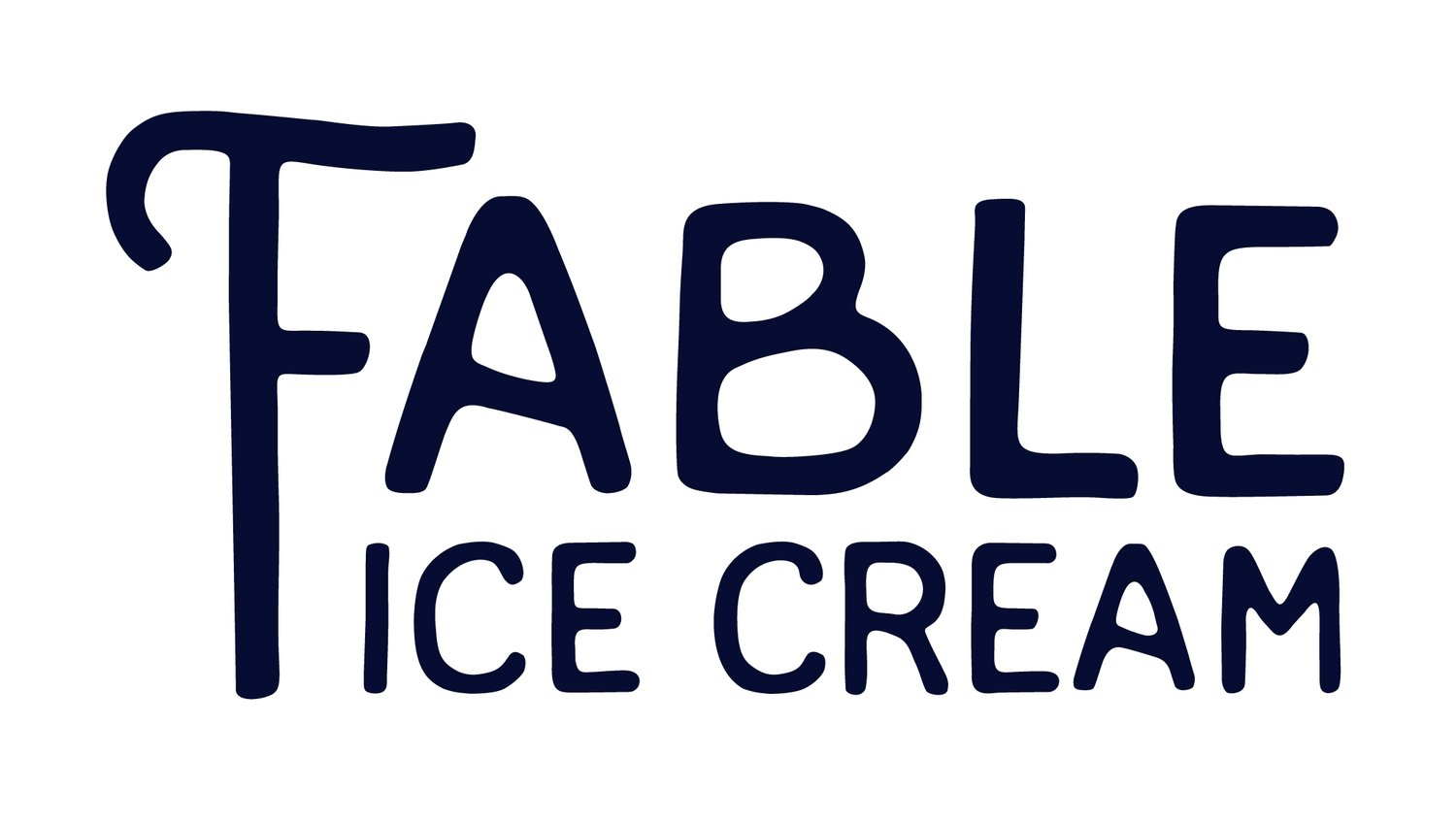 Fable Ice Cream