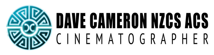Dave Cameron NZCS ACS - Cinematographer