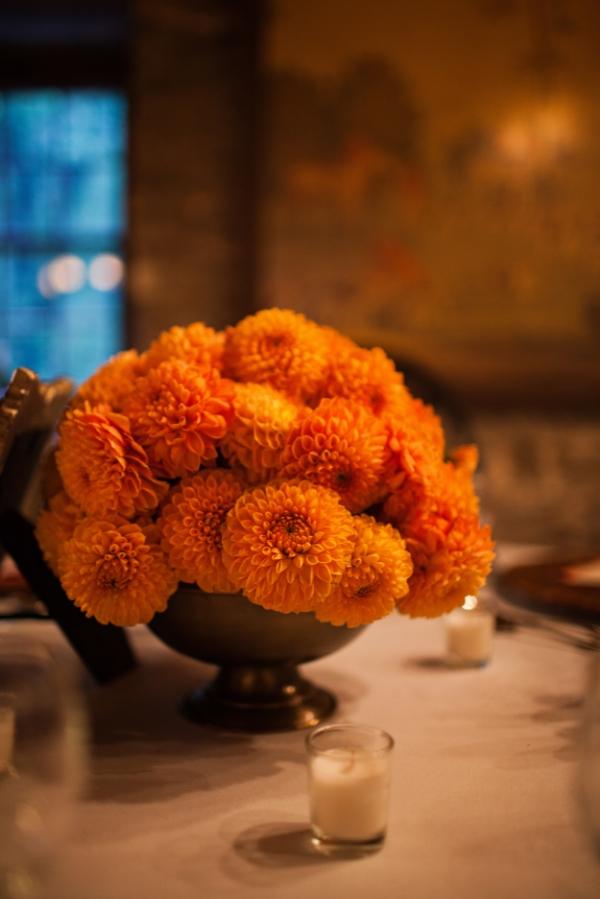 Orange & Fall