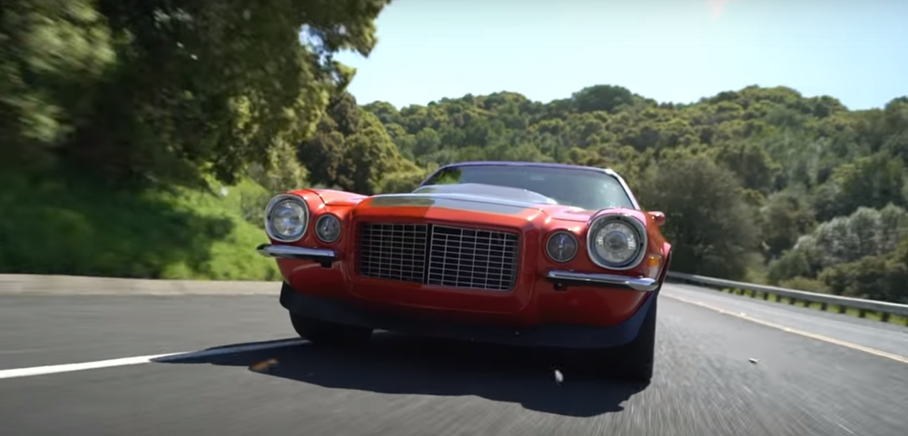 Project ZL-70: Chevrolet Camaro - Ep. 7 - Nick Relampagos built his dream car only to discover it wasn't what he wanted. Rather than stop, Relampagos did just the opposite by going full steam ahead into another project.