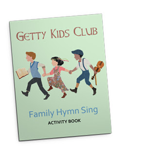 Singing with our children is one of the most memorable ways we can teach them the Christian faith. This fun family worship activity book includes scripture verses, coloring pages, songs, musical facts and more. Please fill out the form below to download a FREE family worship activity book! -
