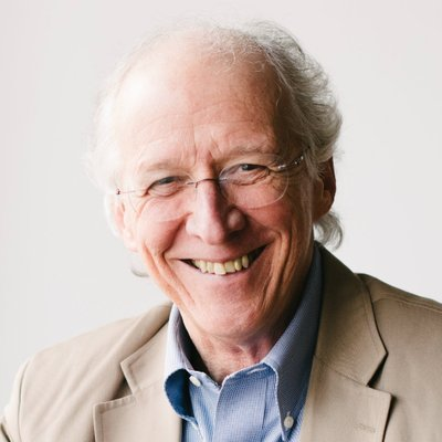 John Piper is the  founder and teacher of Desiringgod.org and chancellor of Bethlehem College & Seminary in Minneapolis, MN, USA. Author of more than 50 books including Desiring God, Meditations of a Christian Hedonist and most recently Why I Love the Apostle Paul: 30 reasons.