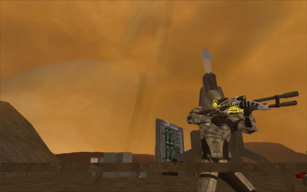 Titan: Xanadu