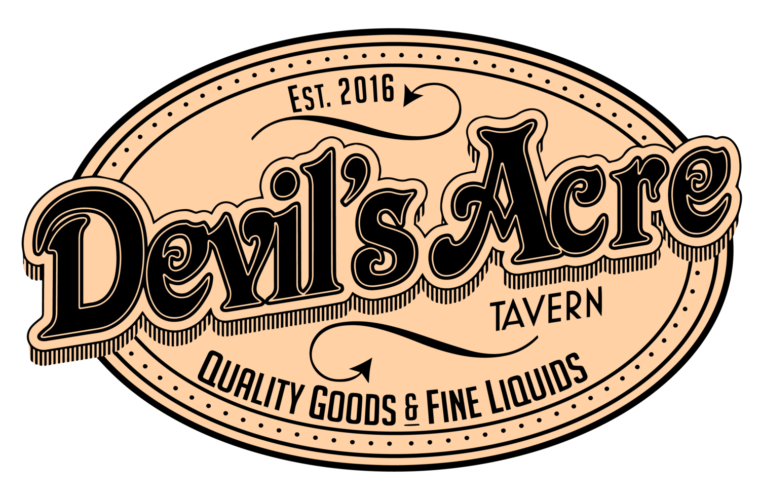 Devil's Acre Tavern