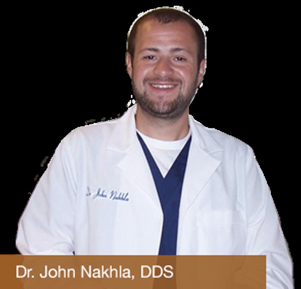Meet Dr. John Nakhla, Castro Valley Family Dentistry