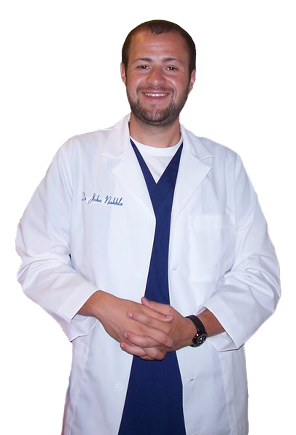 Dr. John Nakhla, Castro Valley Family Dentistry