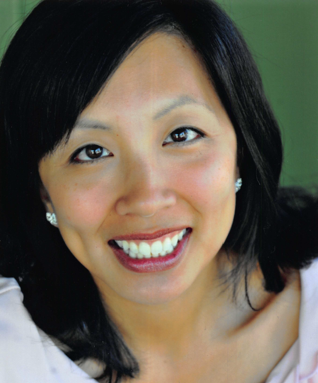 Dr. Jeannie Shimane, Castro Valley Family Dentistry