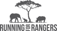 Running for Rangers - Osom Brand