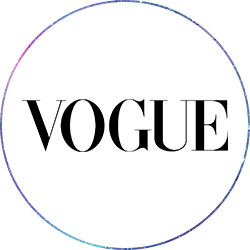 Vogue features OSOMTEX