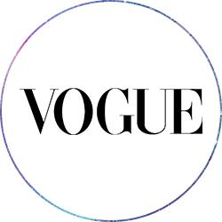 Vogue features OSOMTEX