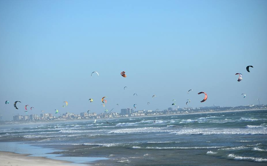 - Miles of beaches for your Kiting Adventure